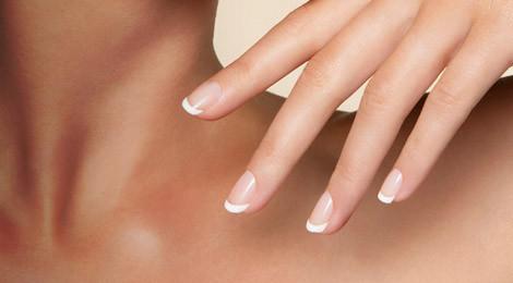 Cómo tener unas uñas sanas