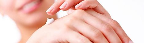 ¿Cuál es la crema de manos adecuada para vos?