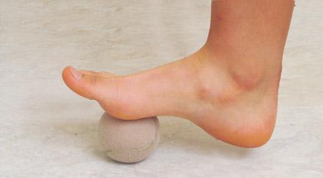 Breves consejos para ayudar a nuestros pies cansados